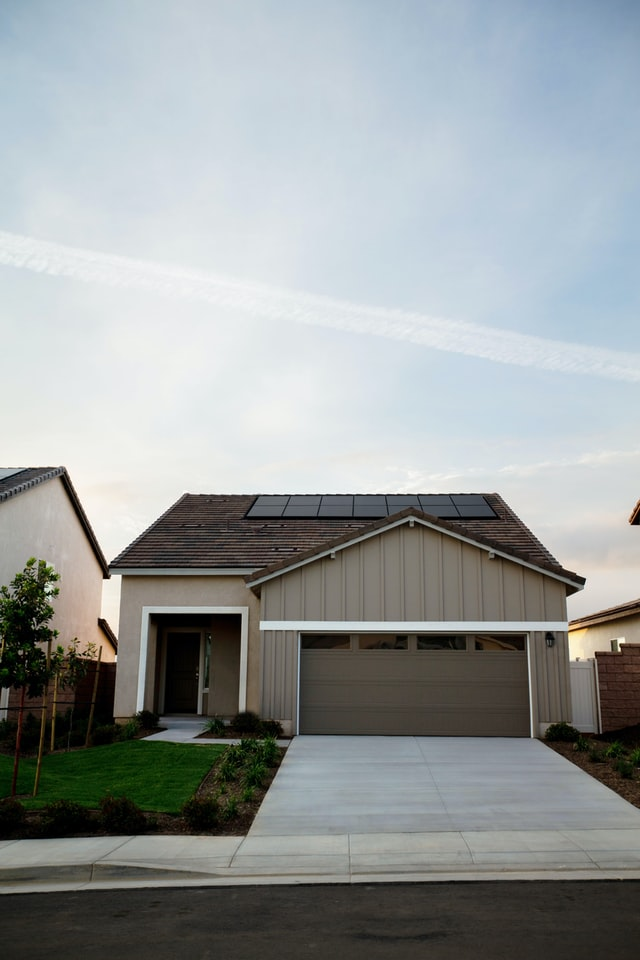 Ways homes can benefit from solar power